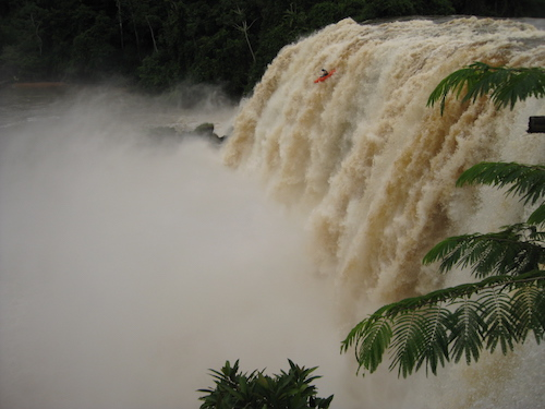 Nov 9 – Remote and Extreme Rivers slideshow with Ben Stookesberry