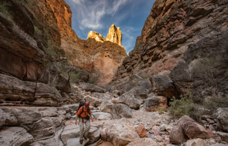 Dec 14 – The Colorado and Its Canyons slideshow with Mike Hupp